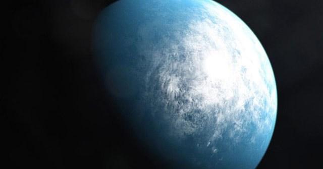 Phát hiện hành tinh mới có đầy đủ mọi điều kiện để làm nơi ở mới cho loài người