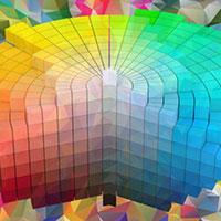 Điểm khác biệt giữa Hex, RGB và HSL?