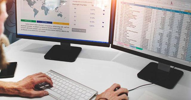 Cách khắc phục lỗi VLOOKUP trong Excel
