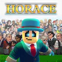 Mời tải Horace, tựa game phiêu lưu đồ họa 8-bit cực hấp dẫn đang miễn phí