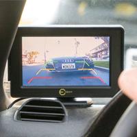 Tư vấn cách sử dụng camera để lùi xe dành cho người mới tập lái