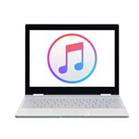 Cách cài đặt iTunes trên Chromebook