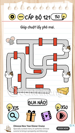 dap an brain test tricky puzzle