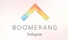 Cách dùng hiệu ứng Boomerang trên Instagram