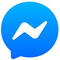 Cách làm mờ, đảo ngược tin nhắn Facebook Messenger