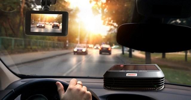 Sử dụng camera lùi kiêm hành trình: Tại sao không?