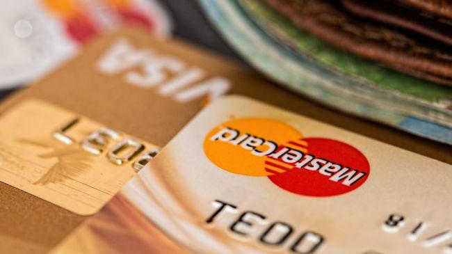 Check bank accounts and credit card statements