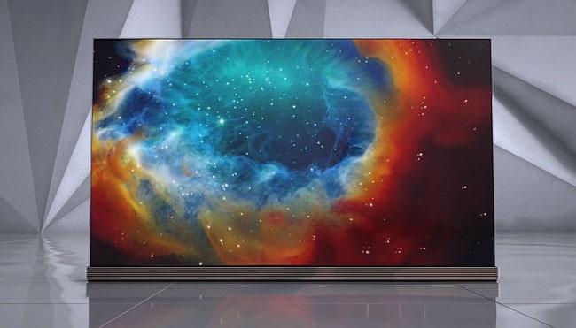 Bạn nên chọn TV OLED