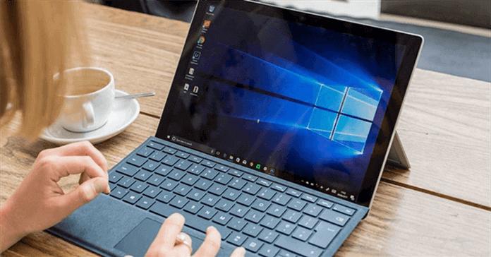 Cách vào BIOS (UEFI) trên Windows 10, cách khắc phục lỗi không vào được BIOS Win 10