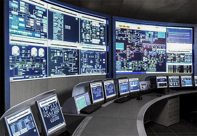 Hệ thống kiểm soát công nghiệp