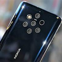 HMD Global phát triển Nokia 9.2 dùng chip SD865