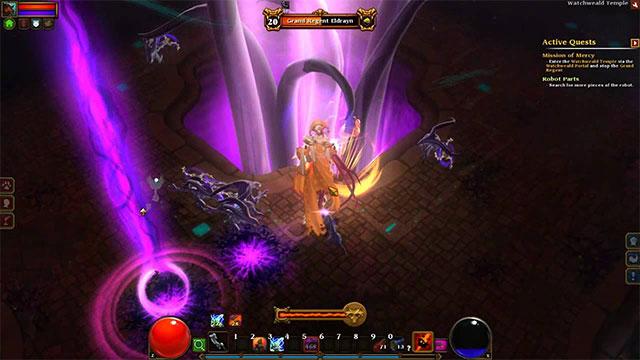 Torchlight 2