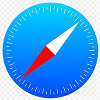 Cách sao chép dấu trang trên trình duyệt Safari