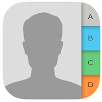 Cách xuất danh bạ iPhone sang Windows 10