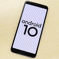 Cách bật chuông cuộc gọi lớn dần trên Android 10