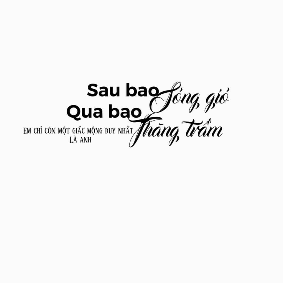 Typo Chu Tinh Yeu 2