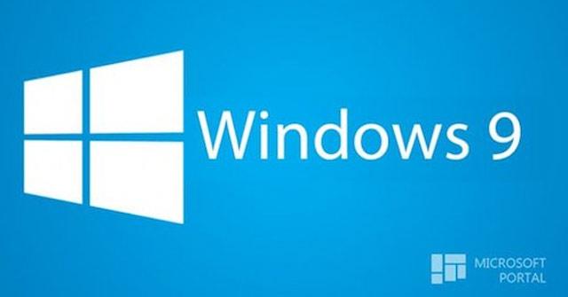 Windows 9 không bao giờ xuất hiện