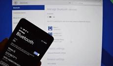 Hướng dẫn cách kết nối Bluetooth Windows 10