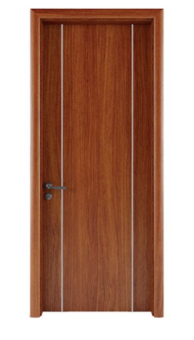 Cửa gỗ 1 cánh đẹp 10