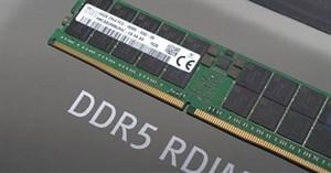 Tìm hiểu về RAM DDR5: Tiêu chuẩn mới cho RAM