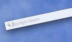 Cách tạo thanh tìm kiếm theo phong cách Spotlight (macOS) trên Windows 10