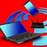 Có an toàn không khi ISP dùng router làm hotspot?