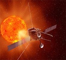 Phóng thành công tàu vũ trụ thăm dò mặt trời siêu hiện đại trị giá 672 triệu USD