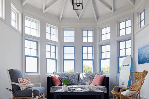 Cửa sổ phòng khách đẹp 2