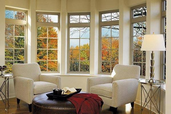 Cửa sổ phòng khách đẹp 7