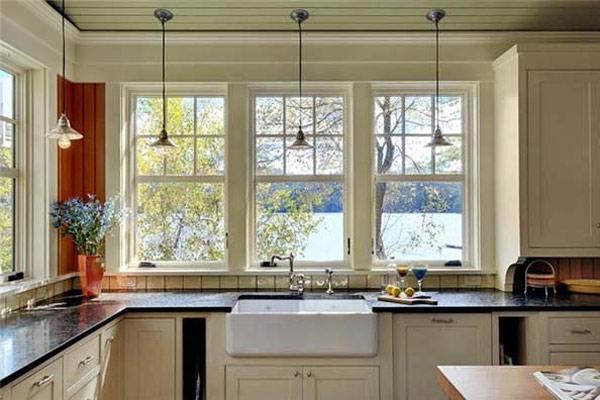 Cửa sổ phòng bếp đẹp  5
