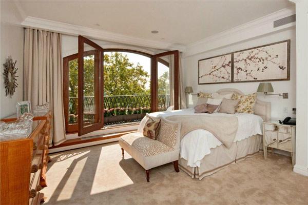 Cửa sổ phòng ngủ đẹp 2