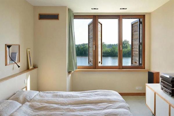 Cửa sổ phòng ngủ đẹp 6
