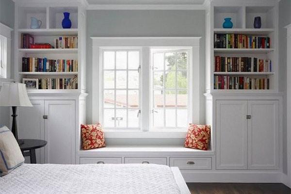Cửa sổ phòng ngủ đẹp 7