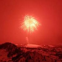 Mời chiêm ngưỡng màn bắn pháo hoa lớn nhất thế giới với viên pháo hoa nặng gần 1,3 tấn