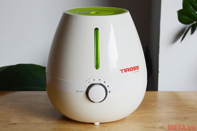 Máy phun sương tạo ẩm Tiross TS-840 4,5 lít