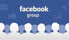 Cách đổi tên nhóm Facebook