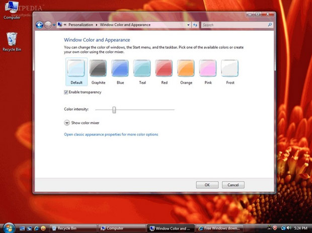 Windows Vista 3
