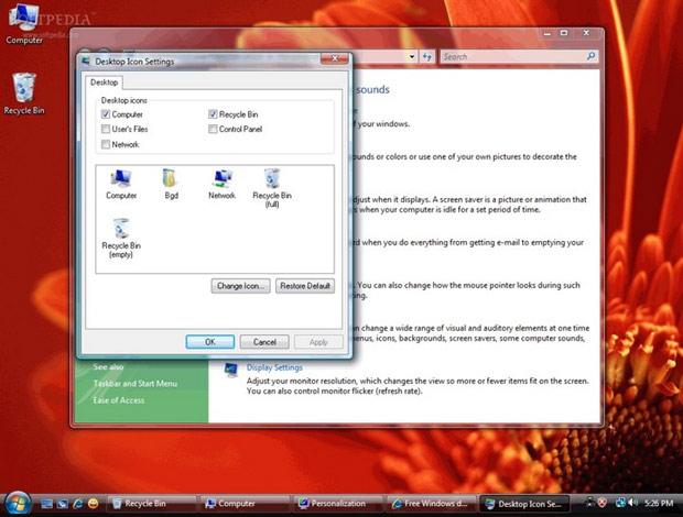 Windows Vista 5