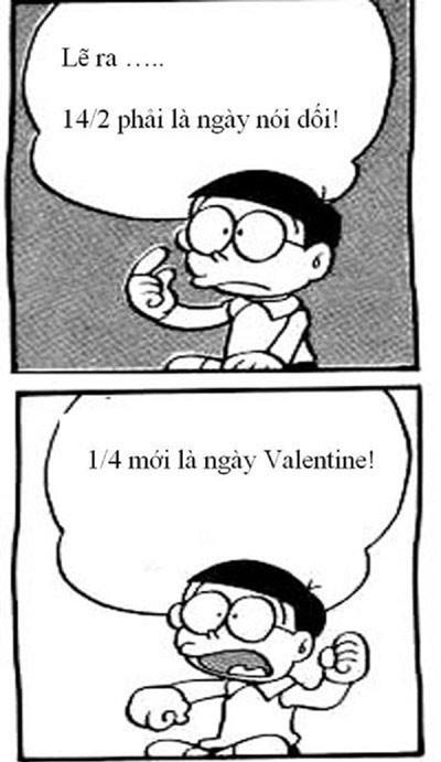 Sự thật về ngày Valentine 1