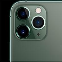 Cách chuyển độ dài tiêu cự ở Portrait Mode trên iPhone 11 Pro