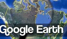 6 tính năng thú vị của Google Earth, trong đó tính năng mới nhất khiến chúng ta sững sờ trước sự thay đổi của trái đất trong 36 năm qua