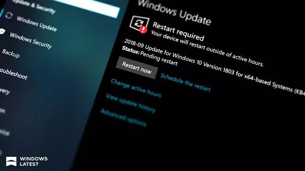 Bản cập nhật Windows 10 KB4532693