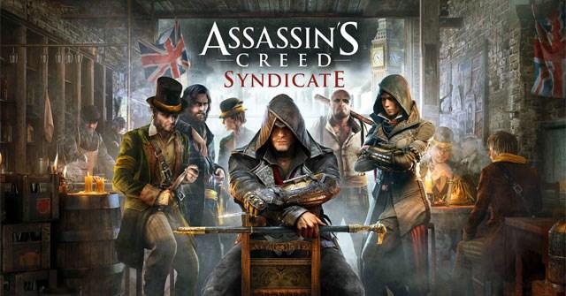 Mời tải Assassin's Creed Syndicate, game hành động phiêu lưu lén lút, đang miễn phí
