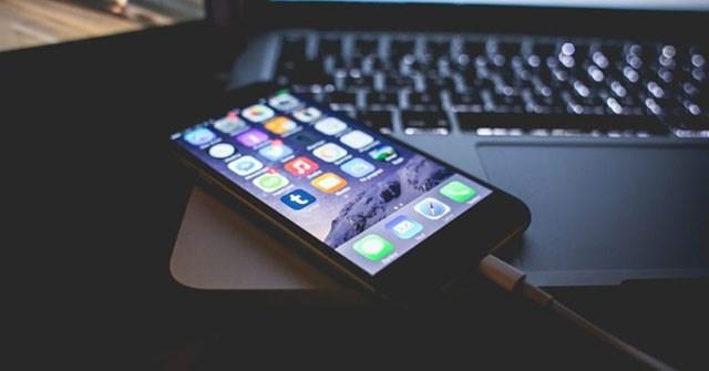 Cách sử dụng iPhone làm điều khiển từ xa với Home Sharing