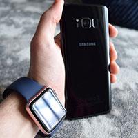 Cách sử dụng Apple Watch với điện thoại Android