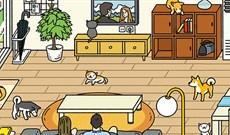 Cách thu hút động vật trong Adorable Home và danh sách động vật