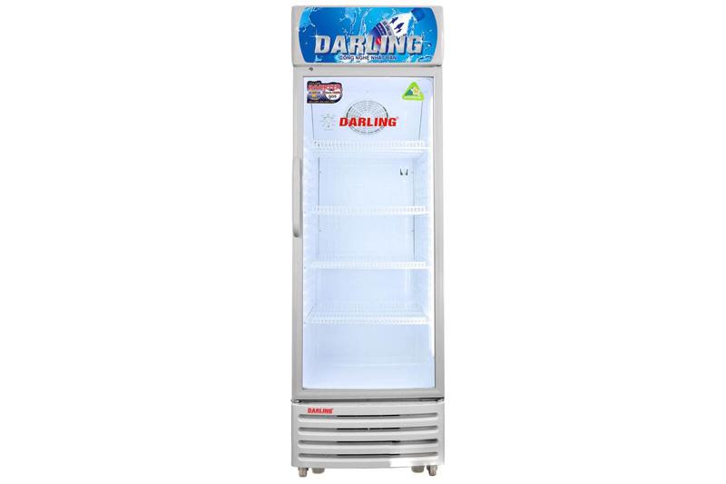 Tủ mát inverter Darling DL-3600A3 (R600A) 380 lít