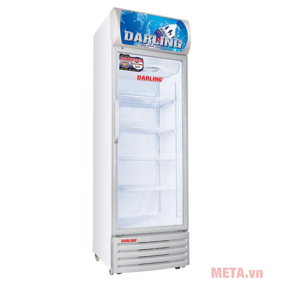 Tủ mát inverter Darling DL-4000A3 - 400 lít