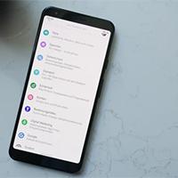 Cách xóa lịch sử tải trên Android