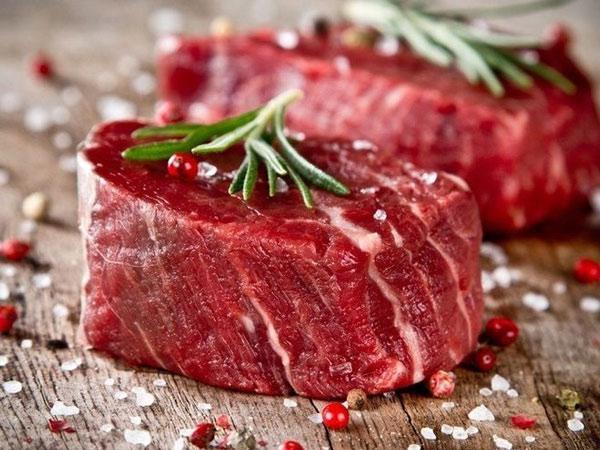 Chọn thịt bò ngon